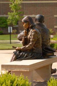 Bronze Sculpture (title) by artist Greg ToddBronze Sculpture (title) by artist Greg Todd